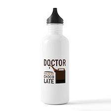 Doctor (Funny) Gift Water Bottle