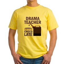 Drama Teacher (Funny) Gift T