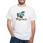 Dental Relax White T-Shirt