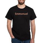 Emmanuel Fiesta Dark T-Shirt