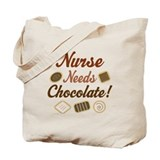 Nurse Gift Funny Tote Bag