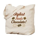 Stylist Gift Funny Tote Bag