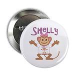 Little Monkey Shelly 2.25