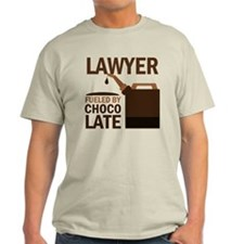 Lawyer (Funny) Gift T-Shirt
