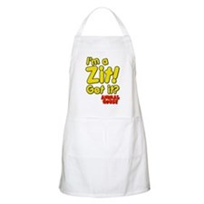 I'm A Zit! Get it? Animal House Apron