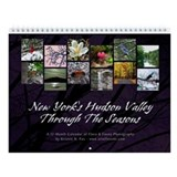 Hudson Valley Seasons Wall Calendar