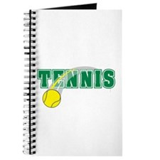 Tennis! Journal