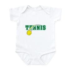 Tennis! Infant Creeper