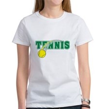 Tennis! Tee