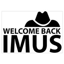 Welcome Back Imus