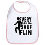 Shufflin Bib