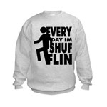 Shufflin Kids Sweatshirt