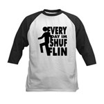 Shufflin Kids Baseball Jersey