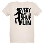 Shufflin Organic Kids T-Shirt