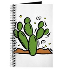 Cactus2010 Journal