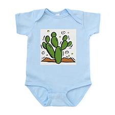Cactus2010 Infant Creeper