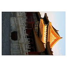 Forbidden City Print