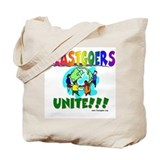 Feastgoers Unite! Tote Bag