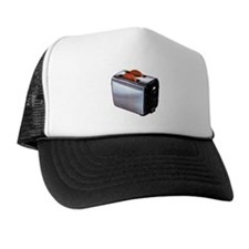 Cool Toaster! Trucker Hat