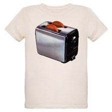 Cool Toaster! T-Shirt