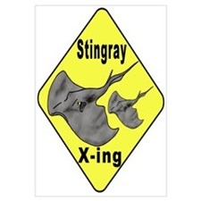 Singray Crossing