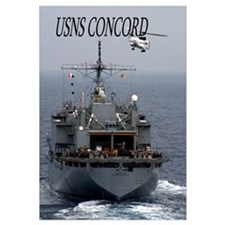 USNS Concord