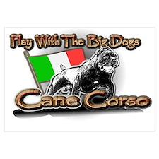Play Cane Corso