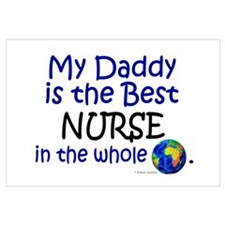 Best Nurse In The World (Daddy)