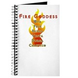 Fire Goddess Journal