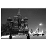 Red Square &amp; St Basil - Moscow, Russia