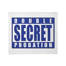 Double Secret Probation Animal House Stadium Blan
