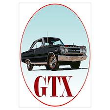 The Avenue Art GTX