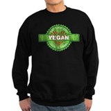 Vegan Eat Like You Give a Damn Sweatshirt