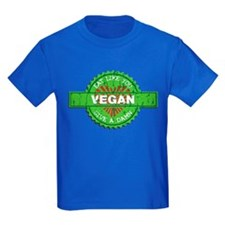 Vegan Eat Like You Give a Damn T