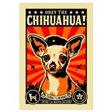 Obey the Chihuahua! Rev