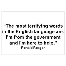 """Ronald Reagan"""