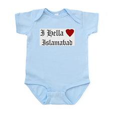 Hella Love Islamabad Infant Creeper
