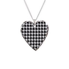 Houndstooth Heaven Necklace