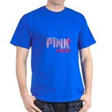 PINK for Friend  T-Shirt