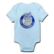 3rd Infantry Division - NOUS Infant Bodysuit