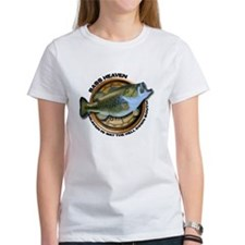 Women's Bass Fishing T-Shirt