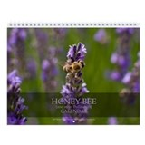 Honey Bee (and other Pollinators) Calendar