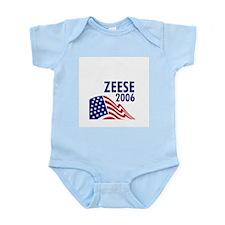 Zeese 06 Infant Creeper