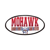 Proud to be Mohawk Patches