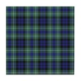 Tartan - MacNeil of Colonsay Tile Coaster