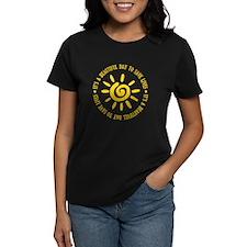 Grey's Anatomy Women's Dark T-Shirt
