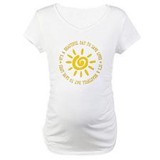 Grey's Anatomy Maternity T-Shirt