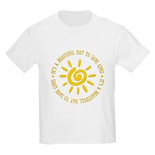Grey's Anatomy Kids Light T-Shirt