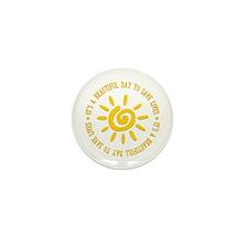 Grey's Anatomy Mini Button (100 pack)