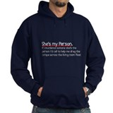 Grey's Anatomy Hoody